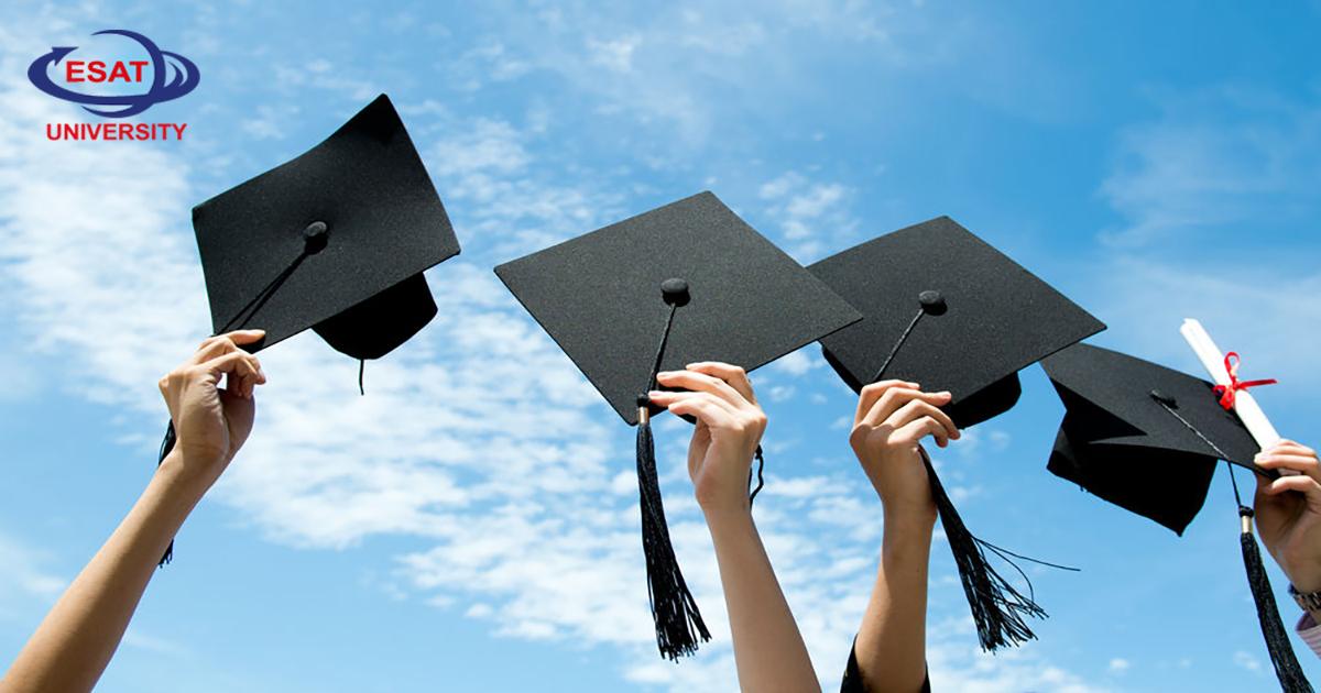 Les diplômes de l'ESAT sont ils reconnus par l'étât ?