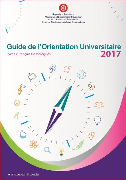 Baccalaureat Francais Bac Mission Orientation Tunisie