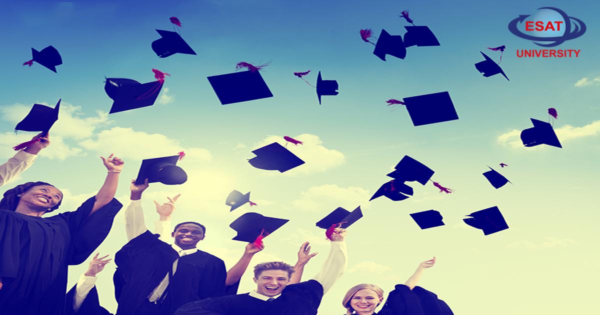 Peut-on poursuivre les études après avoir été diplômé à Esat University ?